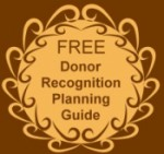 Donor Recognition Guide